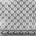 Tin Ceiling Pattern 4574